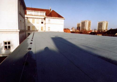 Obchodní akademie Břeclav