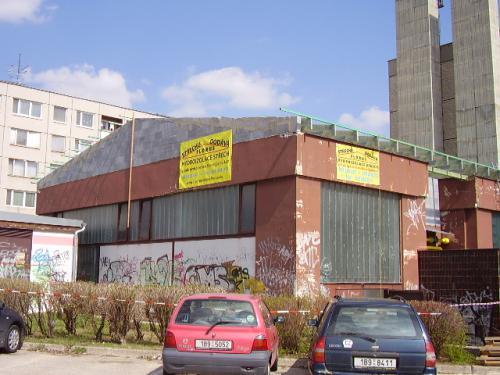 TEPLO Břeclav, s.r.o. kotelny